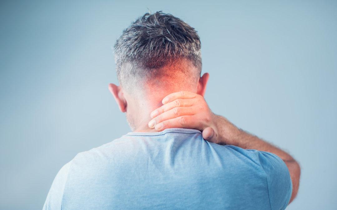 Regenerative Medicine for Treatment of Chronic Pain